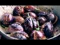 Brinjal Fry Recipe || Stuffed Baingan Fry || Gutti Vankaya Recipe BY My Grandma's