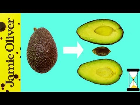 How to… NOT get 'Avocado Hand'