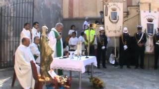 preview picture of video 'Madonna dei pescatori di Ercolano'