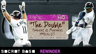 """The Double,"" a vital moment for Seattle Mariners baseball, needs a deep rewind 