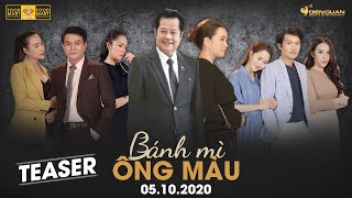 Bánh Mì Ông Màu|Teaser: Ông Màu Thanh Nam bị vợ lạnh nhạt, Cao Minh Đạt rạn nứt hôn nhân vì tiểu tam