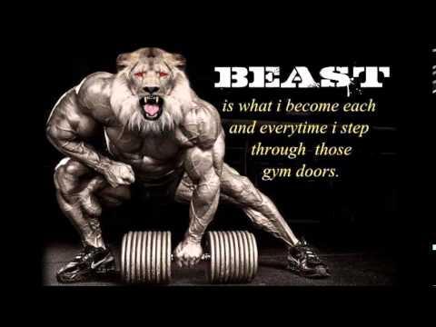 La variété du muscle