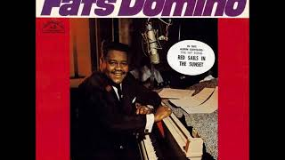 Fats Domino - Bye Baby, Bye Bye - April 23, 1963