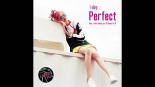 i-dep / Perfect feat. arvin homa aya & Shuns
