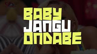 Spice Diana - Jangu Ondabe ( Lyrics Video)