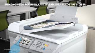 Epson WorkForce Pro WF- 8590 DTWF Multifunksional printer