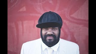 Who is Gregory Porter, why does he wear a hat and what are his biggest songs