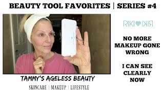 BEAUTY TOOL FAVORITES | NO MORE MAKEUP GONE WRONG | SERIES #4 | #rikiskinny