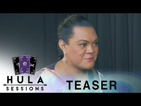 e-HUB: Juliana Parizcova Segovia | Hula Sessions Teaser