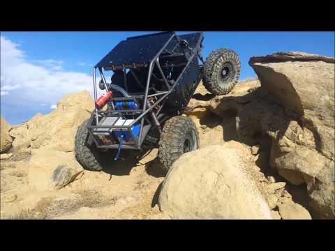 Shakedown of the Wyoming Ibex - HD