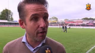 Reactie Gert Jan Karsten na IJsselmeervogels - HHC Hardenberg