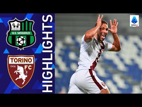 Sassuolo vs Torino</a> 2021-09-17