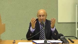 Полная версия лекции ШАФ 10 10  2017 г