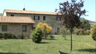 preview picture of video 'Assisi Agriturismo'