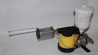 Обработка пчел  Варомор  Дым пушка  Раствором бипина с керосином  Handling bees  Aromor  The smoke g