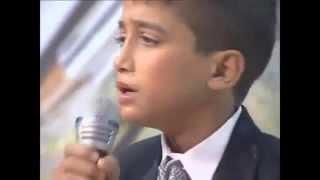Şahin Kendirci  Dillere Destan Olan Çocuk  Antepten Öte   Koza Tv