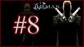 Hitman: Blood Money Walkthrough Part 8 - Flatline (Pt.1)