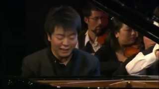 Lang Lang plays Tchaikovsky : Piano Concerto No. 1 in B-flat minor, Opus 23 [HD]