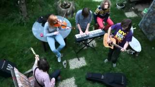 Video Adynamia Cordis (Garden Lounge Live - June 201