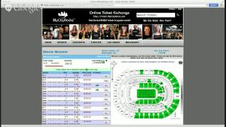 Stevie Wonder Washington DC Tickets Verizon Center Concert