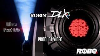 ROBIN DLX Spot