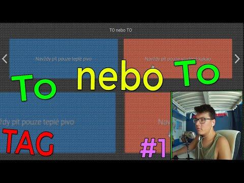 TO nebo TO - VÍNO nebo PIVO??? | 2K-1440p