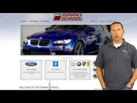 GM HP Tuners Learn at Home Course - Why People Love It ...