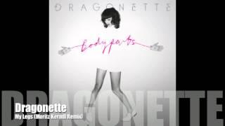 Dragonette - My Legs (Morker Remix)
