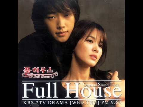 Full house  ost complete    paradiso   instrumental   lee kyung sub