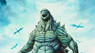 XAI「WHITE OUT」ミュージックビデオ/映画『GODZILLA 怪獣惑星』主題歌 8Bit Version