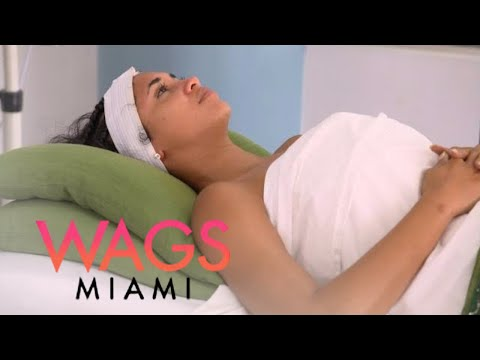 WAGS Miami | Would Darnell Nicole Date an Athlete Named Darnell? | E!