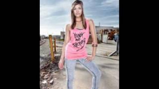 Николь Андерсон, Selena Gomez vs Nicole Anderson
