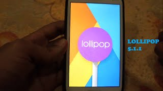 How To Flash Custom Rom-Android Lollipop 5.1.1-CyanogenMod 12.1 on Galaxy