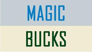 Orlando Magic Vs Milwaukee Bucks | HIGHLIGHTS | Oct 27, 2018