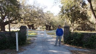 Forrest Gump Reality Tour