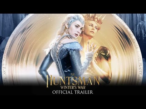 Movie Trailer: The Huntsman: Winter's War (1)