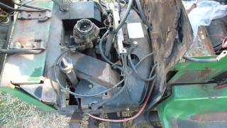 onan p218 ignition module - Free video search site - Findclip