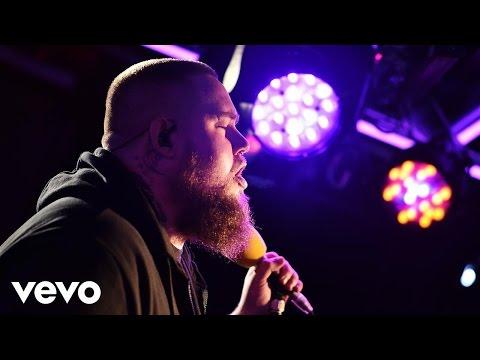 Rag'N'Bone Man - Freedom (Beyoncé cover) in the Live Lounge