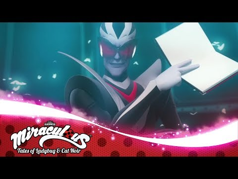 MIRACULOUS | 🐞 The collector - Akumatized 🐞 | Tales of Ladybug and Cat Noir