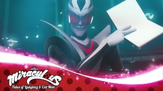 MIRACULOUS   🐞 The collector - Akumatized 🐞   Tales of Ladybug and Cat Noir