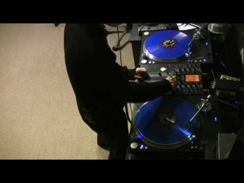 DJ Ravine Happy Hardcore JAM June 09
