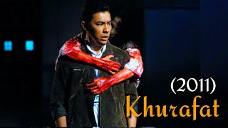 KHURAFAT || MALAYSIAN THRILLER HORROR FILM EXPLAINED IN HINDI - Download this Video in MP3, M4A, WEBM, MP4, 3GP