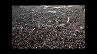 مازيكا Hesham Hussein (HiSh)- We're Egyptians   هشام حسين - عنواني مصري تحميل MP3