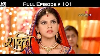 Shakti - 12th October 2016 - शक्ति - Full Episode (HD)