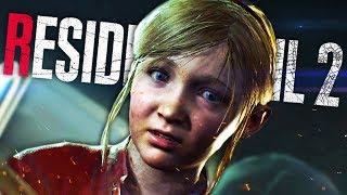 SECRET FINAL BOSS | Resident Evil 2 (Remake) - Claire Part 3 (END)