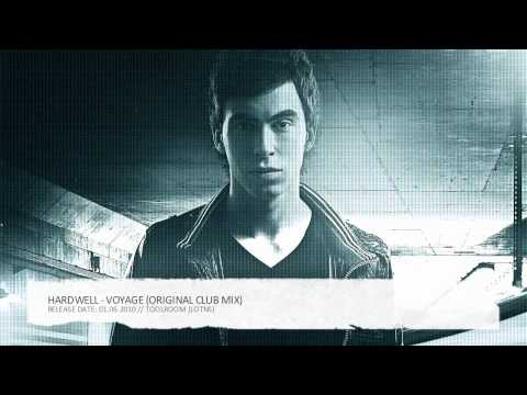 Hardwell - Voyage (Original Club Mix)