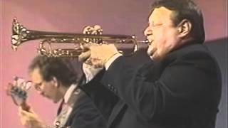 """Pat Longo and his Hollywood Big Band - """"Summertime Down South"""""""