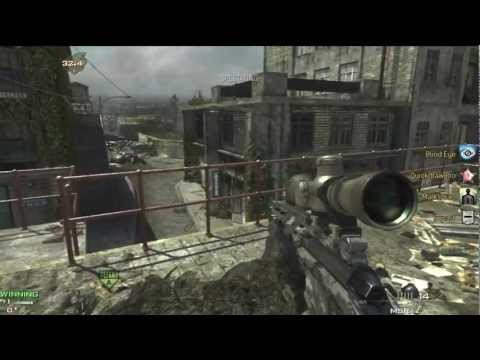 Call of Duty Walkthrough - Modern Warfare 3 - Search and