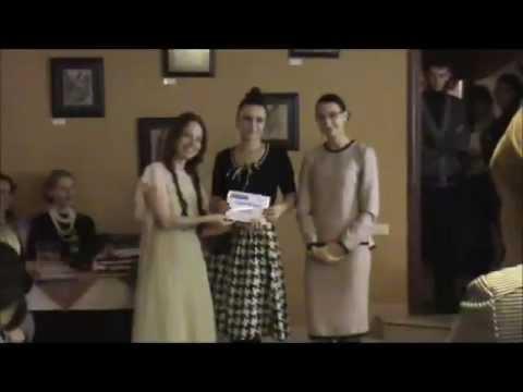 29й - Выпуск Мастерской Моды (16.12.2012)