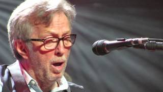 Tears in Heaven - Eric Clapton - Nashville 2013